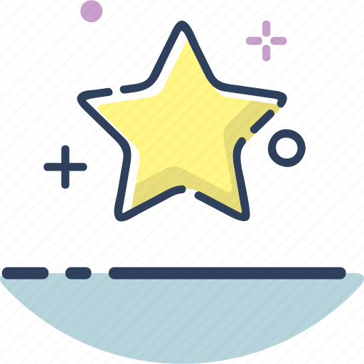 Award, bookmark, favorite, love, rating, star, star icon icon - Download on Iconfinder