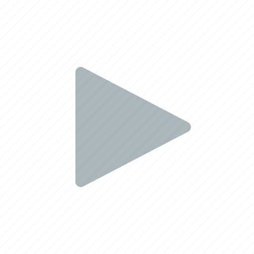 audio, controller, media, play, player, ui, video icon