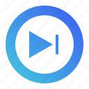 audio, forward, media, multimedia, next, pointer, sound