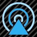 audio, communication, connection, radio, signal, sound, streaming