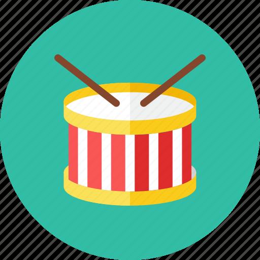 Drum icon - Download on Iconfinder on Iconfinder