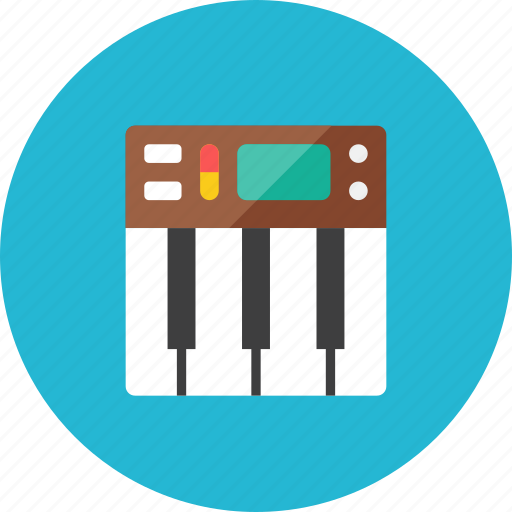 Keyboard icon - Download on Iconfinder on Iconfinder