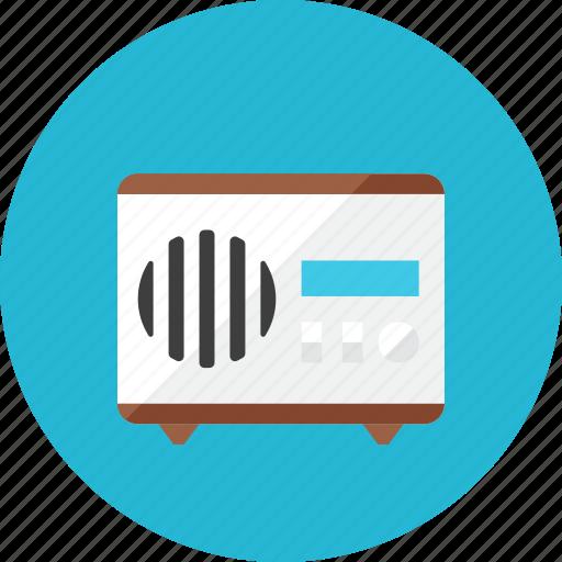 2, radio icon - Download on Iconfinder on Iconfinder
