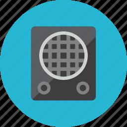 2, speaker icon