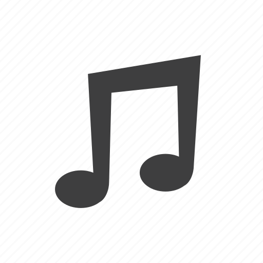music, note icon