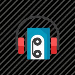 walkman icon