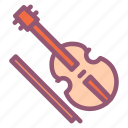 audio, instrument, music, sound, violin