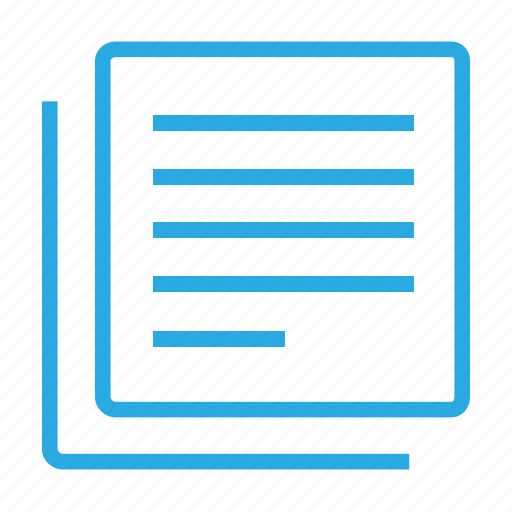 books, document, documents, learning, library, my, text icon