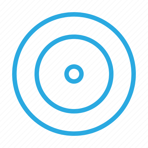 film, media, movie, music, play, player, vinyl icon