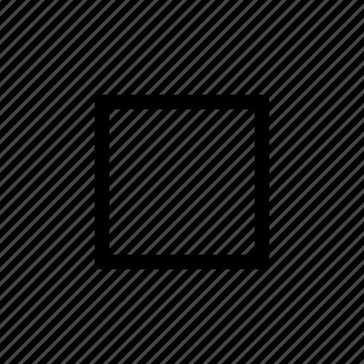 audio, pause, stop icon