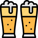 alcohol, australia, beers, drink icon