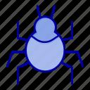 bug, indian, nature, virus