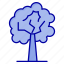 growth, plant, tree icon