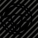 steering, transport, travel, wheel icon