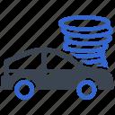 car, crash, auto, accident, vehicle, natural disaster