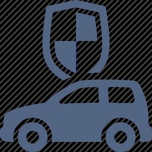 auto insurance, car insurance, protection, shield icon