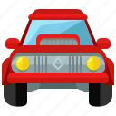 auto, car, service, transportation, vehicle icon