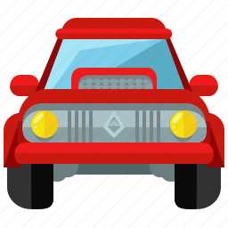 auto, car, service, transportation, vehicle icon