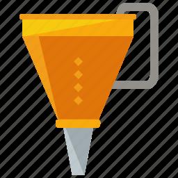 auto, fannel, maintenance, mechanic, service icon