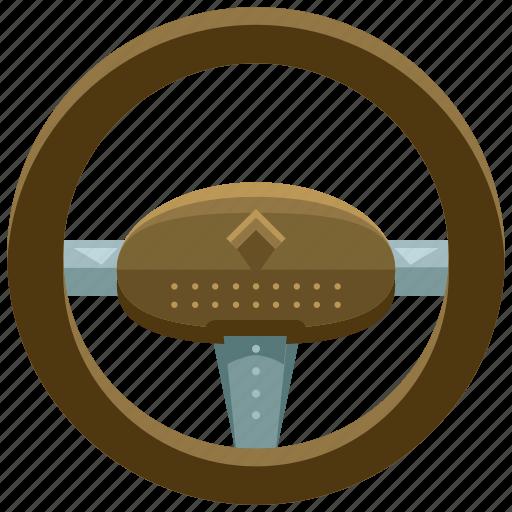 auto, car, service, steering, vehicle, wheel icon