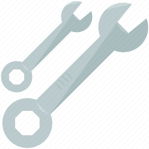 auto, maintenance, mechanic, service, tools, vehicle, wrenches icon
