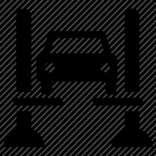 auto service, car diagnostic, car maintenance, car repair, car servicing icon