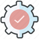 automation, automation testing, customized test, settings, test, testing, tools icon