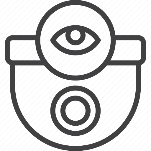 Camera, security, surveillance icon - Download on Iconfinder