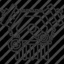 engine, motor, power, automobile, mechanical