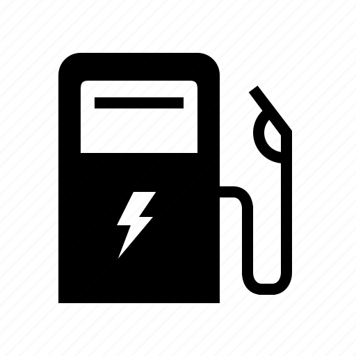 car, charge, charging, eco, electricity, electromobile, energy, fuel, mobile, service, station icon