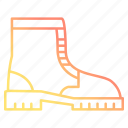 autumn, boots, footwear, shoe, shoes icon