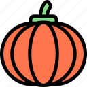 autumn, fall, nature, pumpkin, season, weather icon