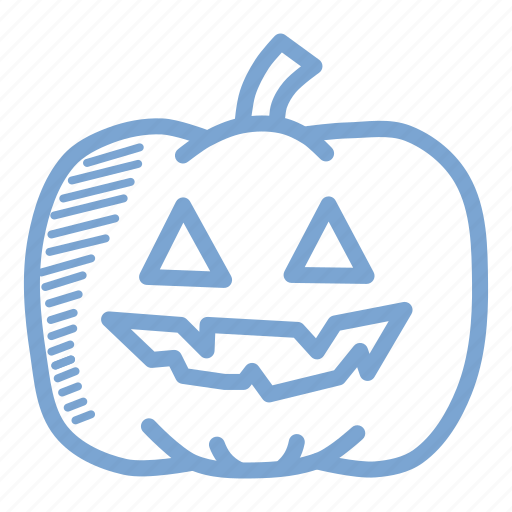 Autumn, fruit, halloween, lantern, pumpkin, thanksgiving, vegetable icon - Download on Iconfinder