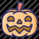 autumn, celebration, face, festival, halloween, pumpkin, scary