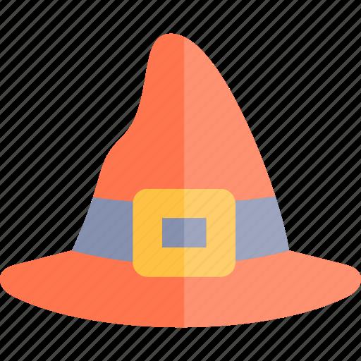 autumn, fall, hat, season, weather icon