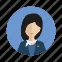 avatar, woman
