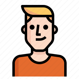 avatar, boy, guy, handsome, man, metro icon