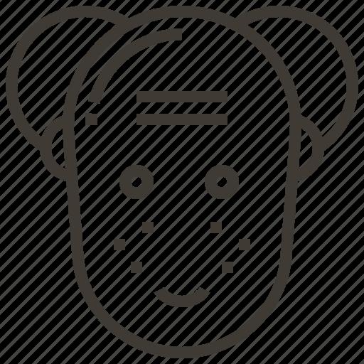 avatar, user icon