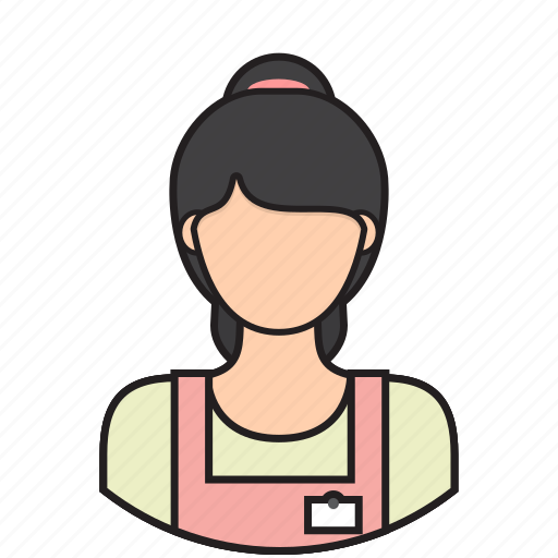 avatar, keeper, shop, shopkeeper icon