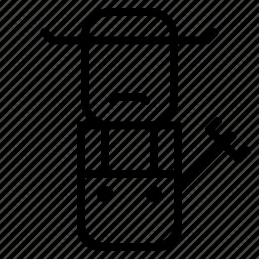 avatar, design, farmer, people icon