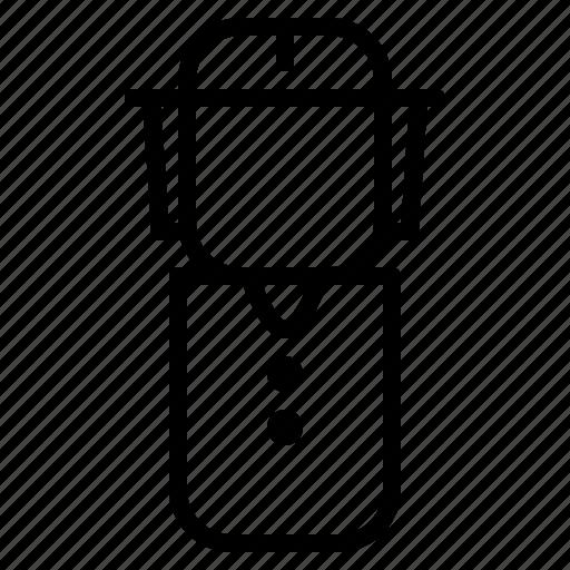 avatar, design, firefighter, people icon