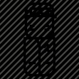 avatar, design, people, soldier icon