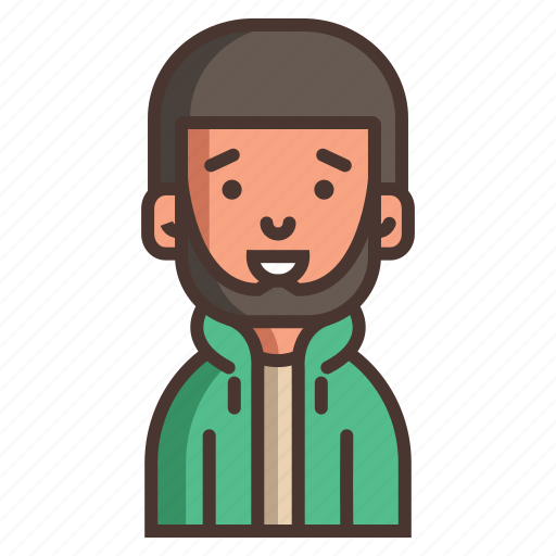 avatar, boy, cute, human, man, people icon