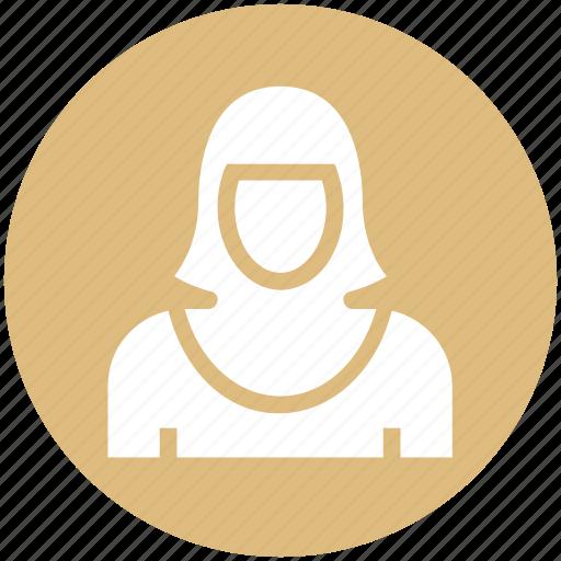 avatar, blonde, girl, lady, office woman, teacher, woman icon