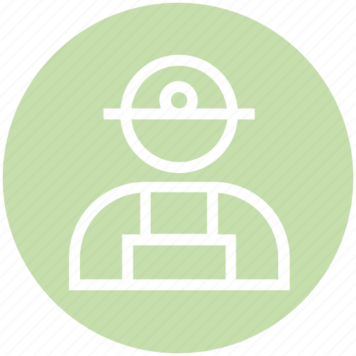 Architect, construction, construction worker, engineer, labour, worker icon - Download on Iconfinder