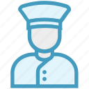 avatar, bellboy, concierge, hotel, male, man, waiter icon