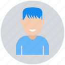 avatar, boy, male, man, people