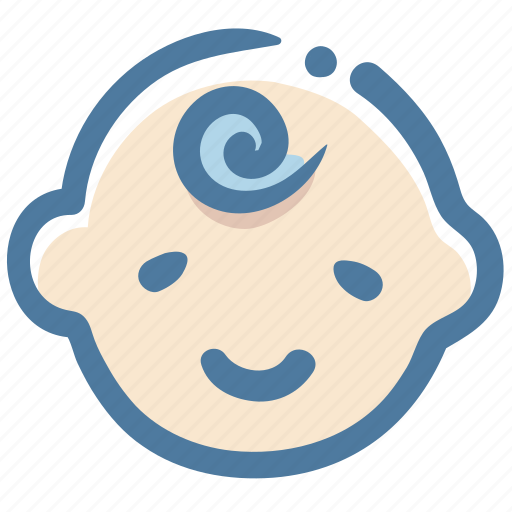 Avatar, boy, doodle, kid, person icon - Download on Iconfinder