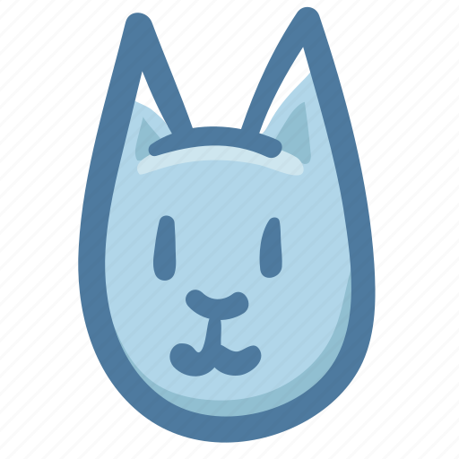 Animal, cat, cats, doodle, thai icon - Download on Iconfinder