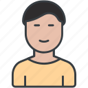 avatar, avatar boy, boy, guy, human, male, man, max, people, person, user